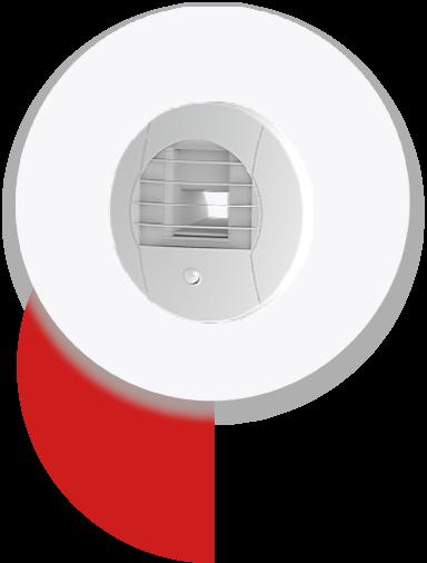 Air valves diffuser